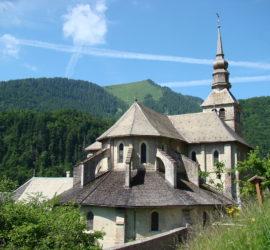 Laissez-vous conter l'abbaye d'Abondance