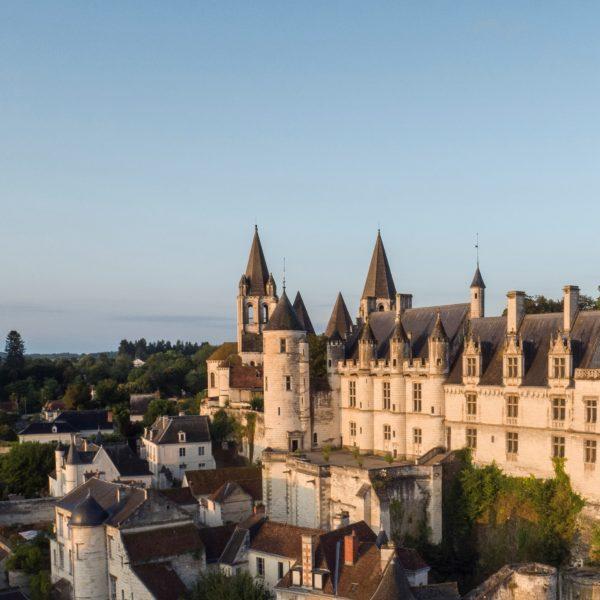 La Cité Royale de Loches