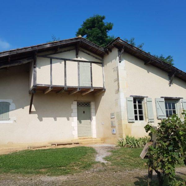 Le Musée de la Chalosse dans les Landes