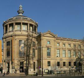 Le musée Guimet : tout un art