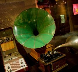 Le Musée des Instruments de Musique (Bruxelles)