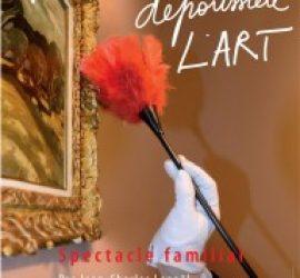 Le Musée Richard Anacréon dépoussière l'image du musée !