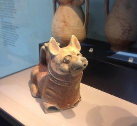 Immersion au temps des Romains au Musée Arles Antique