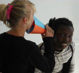 Dernière minute ! Faites participer vos enfants à une performance au Centre Pompidou