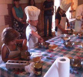 Visite gourmande au château de Beaumesnil