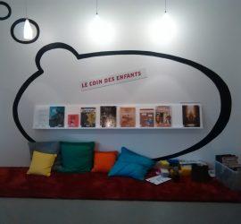 Ave, Musée de Vieux-la-Romaine!