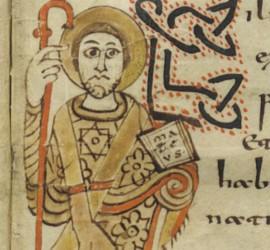 Le bon roi Dagobert au musée de Cluny