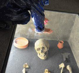 Musée mini à Arlon : l'archéologie à la portée des enfants