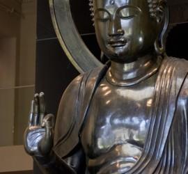 L'Asie zen au musée Cernuschi