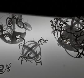 Ma première expo au Centre Pompidou