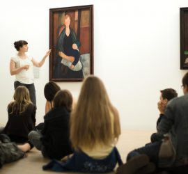 """LAM stram gram: un musée """"Pochette surprise"""""""