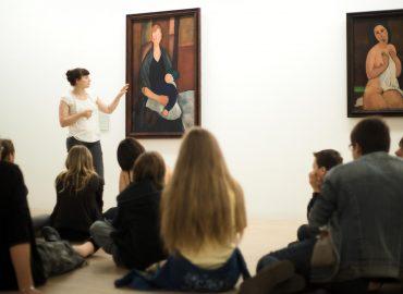 LAM stram gram: un musée «Pochette surprise»