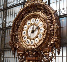 Jouons au musée d'Orsay