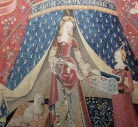 Le Moyen-Âge au Musée de Cluny