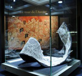 Petits doigts de fée au musée des Beaux-Arts et de la dentelle d'Alençon