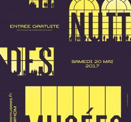 Spécial Nuit des Musées