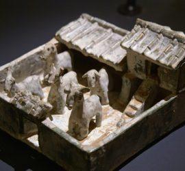 La main à la pâte au musée Guimet