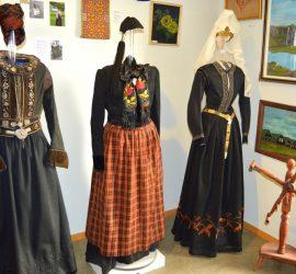 Le musée de Skógar