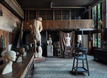 Vivre la sculpture au musée Bourdelle