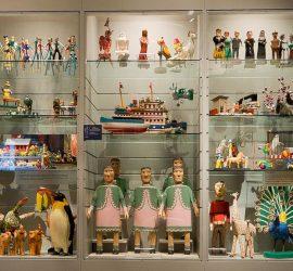 Les trésors de l'art populaire au Musée de Charlevoix