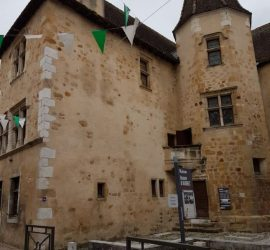 Découvrons le Musée Jeanne d'Albret à Orthez