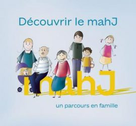 A la découverte du mahJ en famille