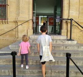Muséojeux au musée Granet, Aix en Provence