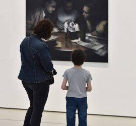 L'art moderne et contemporain à Saint-Etienne