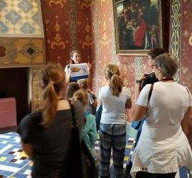 Découvrons le Château Royal de Blois