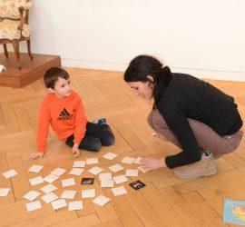 Grand week-end en famille au musée de Valence