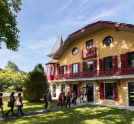 La Villa du Pays d'art et d'histoire des Pyrénées béarnaises
