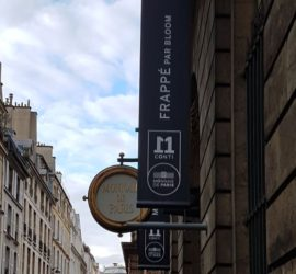 Au Musée de la Monnaie – 11 Quai Conti