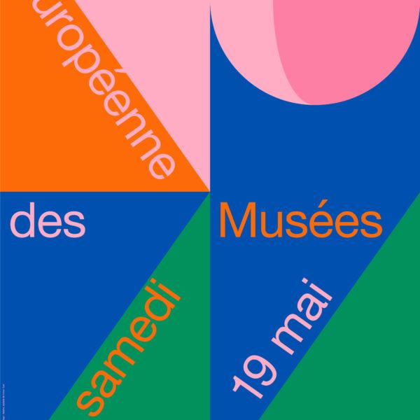 La Nuit des Musées en famille