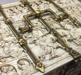 Cure de jouvence au musée de Cluny