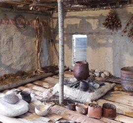 Il y a 6000 ans sur les rives du Lac de Clairvaux…