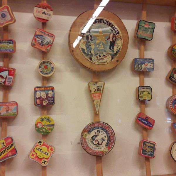 Le Musée de la boissellerie