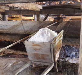 Sur la route du sel (1)