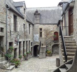 De la bassine au fuseau : l'artisanat de Villedieu-les-Poêles