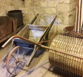 Le musée du cidre, à visiter sans modération !