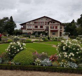 Découvrons Edmond Rostand à la Villa Arnaga