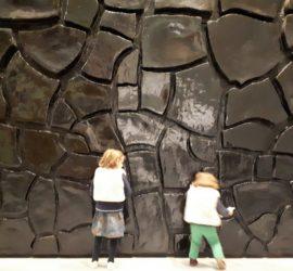 Jouer et dessiner au musée de Capodimonte