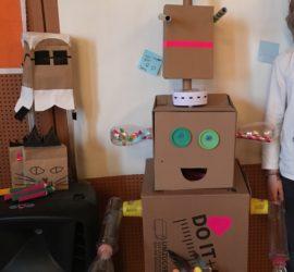 """MuseomixKids : """"prototyper ses idées"""" à la portée des enfants"""