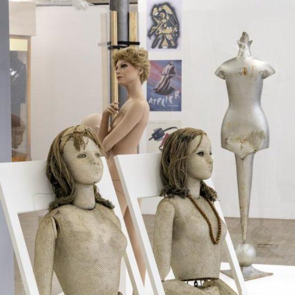 L'art contemporain avec Lafayette Anticipations