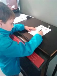 Ecrire son prénom en gallo-romain